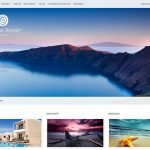 How to set up and use Aegean Resort theme