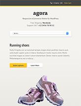 Agora small tablet screenshot