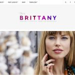 How to set up and use Brittany theme