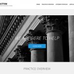 How to set up and use Factum theme