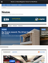 Neuton small tablet screenshot