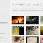 How to set up and use Nico theme