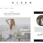 How to set up and use Olsen Light theme