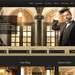 How to set up and use Philoxenia theme