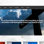 How to set up and use Prayer theme