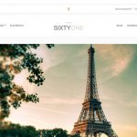 How to set up and use SixtyOne theme