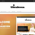 How to set up and use UltraSeven theme