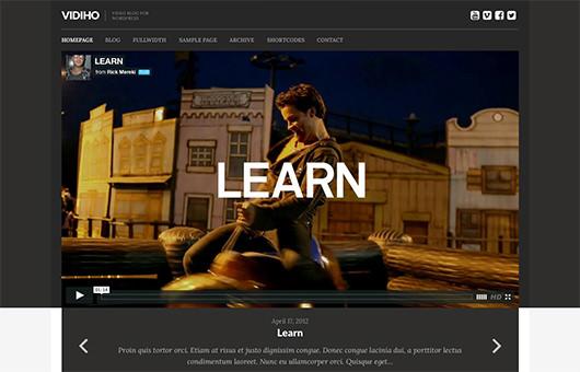 Vidiho laptop screenshot