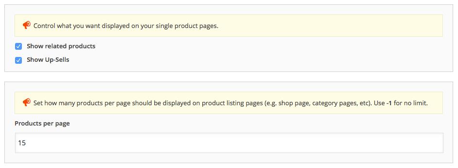 agora-e-commerce-options