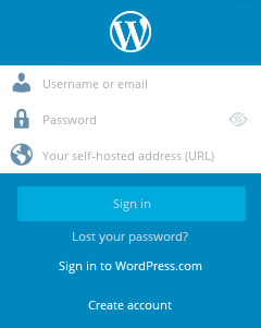 A guide to the WordPress Android app – MagicPress