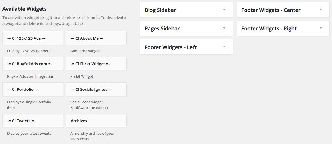 klou-widgets