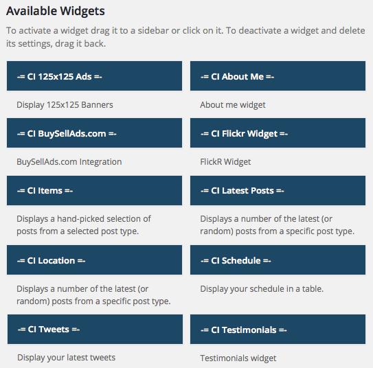 lucullan-widgets