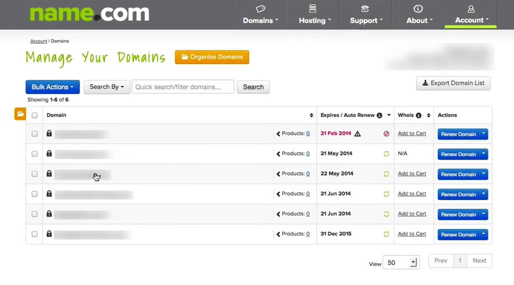 namecom-domain