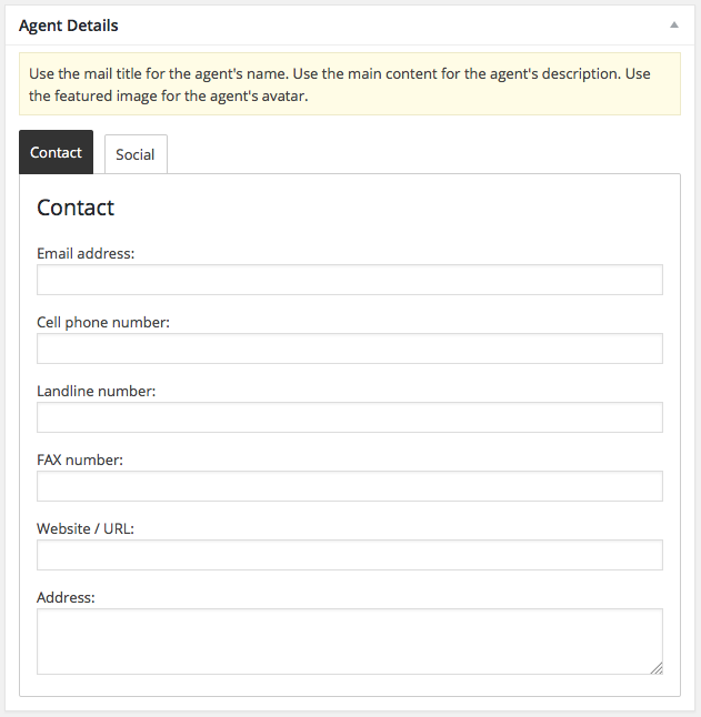 oikia-agent-details