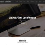 How to set up and use Potenza theme