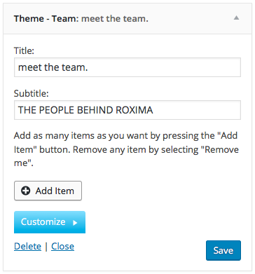 roxima-widgets-team