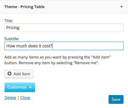 technico-widgets-pricing-table