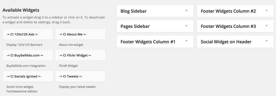 vidiho-widgets